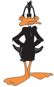 Daffy Earnest