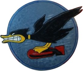 Duck Patch 600th